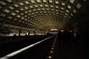 (Can't get over the DC metro)