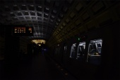If Bladerunner 3 happens and I'm involved, we're shooting in the DC metro